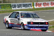 82787 - G. Toepfer / K. Mathews - Holden Commodore VH - Bathurst 1982 - Photographer Lance J Ruting