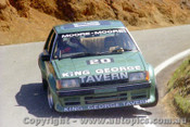 82790 - J. Moore / G. Moore - Ford Falcon XE - Bathurst 1982 - Photographer Lance J Ruting