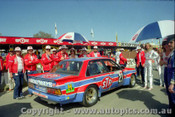 82791 - S. Harrington / G.Wigston - Holden Commodore VH - Bathurst 1982 - Photographer Lance J Ruting