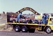 82794 - S. Harrington / G.Wigston - Holden Commodore VH - Bathurst 1982 - Photographer Lance J Ruting