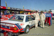 82795 - W. Cullen / G. Cooke - Holden Commodore VH - Bathurst 1982 - Photographer Lance J Ruting