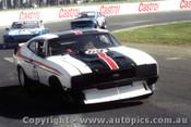 84052 - W. Krammer Ford Falcon  Oran Park 1984 - Photographer Lance J Ruting