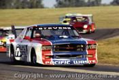 84054 - Bob Stevens Holden Monaro  Oran Park 1984 - Photographer Lance J Ruting