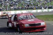 84057 - Bruce Robinson  Holden Torana  Oran Park 1984 - Photographer Lance J Ruting