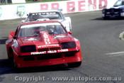 84059 - N. Brian  Chev Monza  Oran Park 1984 - Photographer Lance J Ruting