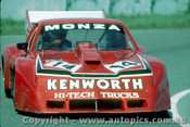 85033 - Bryan Thomson  Monza  1985 - Photographer Ray Simpson