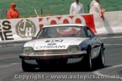 86771  -  J. Goss / B. Muir -  Jaguar XJS - Bathurst 1986 - P hotographer R. Simpson