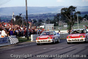 89829  -  Fury / Olofsson & Richards / Skaife  Nissan Skyline HR31 GTS-R -  Bathurst 1989 - Photographer Ray Simpson