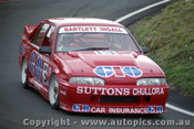 90754  - K. Bartlett / R. Ingall / R. Onslow Holden Commodore VL -  Bathurst 1990  - Photographer Lance J Ruting