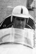 60517 - Jack Brabham - Cooper - 1960  Phillip Island - Photographer Peter D Abbs
