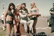 66081 - Norm Beechey Chev Nova  - Surfers Paradise 1966