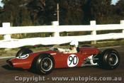 67587 - W. Seward   Elfin Ford -  Sandown 1967 - Photographer Peter D Abbs