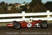 67588 - W. Seward   Elfin Ford -  Sandown 1967 - Photographer Peter D Abbs