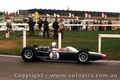 67590 - D. Wraith  Wren Cosworth  -  Sandown 1967 - Photographer Peter D Abbs