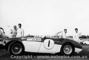 68479 - Ross Bond - Austin Healey 3000 - 1968 - Oran Park - Photographer Lance J Ruting