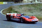 70480 - John Goss Tornado Ford Catalina Park Katoomba 1970 - Photographer Jeff Nield