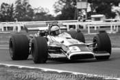 70635 - Mike Goth Surtees TS5 Chev - Warwick Farm Tasman Series 1970 - Photographer David Blanch