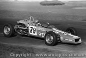 71541 - M. Hall Aztec Formula Ford - Phillip Island 1971 - Photographer Peter D Abbs