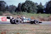 71631 - Graham McRae - McLaren M10B Chev-Bartz - Surfers Paradise 1971