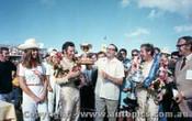 71635 - Frank Matich & Graham McRae - McLaren M10B - Surfers Paradise 1971Tasman Series
