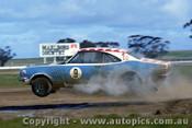 72980 - Holden Monaro - Calder Rallycross 1972 - Photographer Peter D Abbs