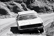 73749 - L. Leonard / E. Spague  - Valiant ChargerE49 - Bathurst 1973- Photographer Lance J Ruting