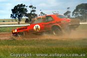 73901 - Peter Janson Holden Torana XUI - Calder Rallycross 1973 - Photographer Peter D Abbs