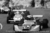 74517 - Hugh Gartley - Cheetah/Corolla  - 7 R Stiegler - Elfin 1000/corolla - Amaroo - 1974 - Photographer Lance J Ruting