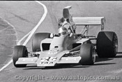 74637 - J. Walker Lola T 332 - Amaroo 18th August 1974  - Photographer Lance Ruting