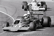 74640 -  K. Bartlett Lola T332 - Amaroo 18th August 1974  - Photographer Lance Ruting