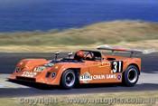 75416 - G. Doidge  Elfin 360 - Phillip Island 1975- Photographer Peter D Abbs