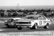 76060 - C. O Brien Holden Torana L34 SLR - Phillip Island 1976 - Photographer Peter D Abbs