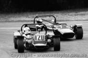76421 - Chris Dingle Bullant Clubman - Amaroo 1976 -  Photographer Lance  Ruting.