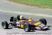 84513 - R. Stiegler - Bowin Formula Ford - Oran Park 17th November 1984 - Photographer Lance J Ruting