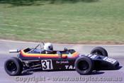 84514 - A. Goldsmith - Palliser Formula Ford - Oran Park 17th November 1984 - Photographer Lance J Ruting