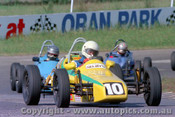 84518 - B. Selby - Selby  Formula Vee - Oran Park 17th November 1984 - Photographer Lance J Ruting