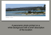 Narooma - N.S.W. - Product Code 33005 - Photographer David Blanch