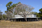 Lora Homestead, Cape York - Qld. - Product Code 32002 - Photographer David Blanch