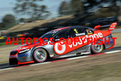 209004 - J. Whincup - Ford Falcon FG - Winton 2009 - Photographer Craig Clifford