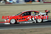 209005 - G. Tander - Holden Commodore VE - Winton 2009 - Photographer Craig Clifford