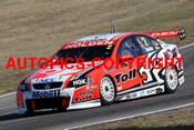 209006 - G. Tander - Holden Commodore VE - Winton 2009 - Photographer Craig Clifford