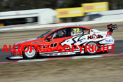209007 - Will Davison - Holden Commodore VE - Winton 2009 - Photographer Craig Clifford