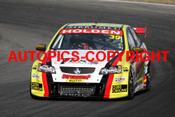 209009 - Russell Ingall - Holden Commodore VE - Winton 2009 - Photographer Craig Clifford