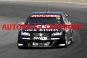 209010 - Rick Kelly - Holden Commodore VE - Winton 2009 - Photographer Craig Clifford