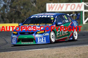 209011 - Steve Richards - Ford Falcon FG - Winton 2009 - Photographer Craig Clifford