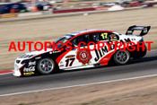 209012 - Steven Johnson - Ford Falcon FG - Winton 2009 - Photographer Craig Clifford