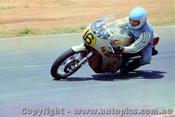 72315 - Ken Blake 750 Ducati  - Calder 1972 - Photographer Peter D Abbs