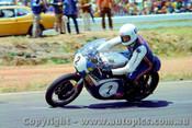 72318 - Ron Grant 750 Suzuki - Calder 1972 - Photographer Peter D Abbs