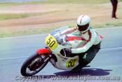 72320 - Bryan Hindle 350 Yamaha - Calder 1972 - Photographer Peter D Abbs