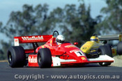 92509 - Mark Skaife Formula Brabham Holden Oran Pak 1992 - Photographer Ray Simpson